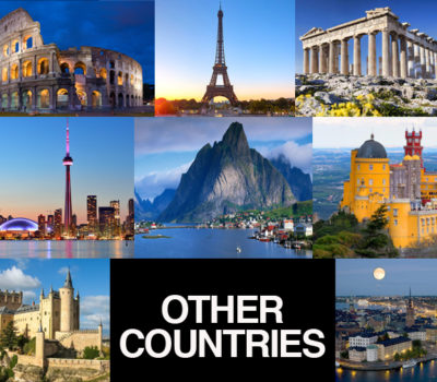 Countries OTHER